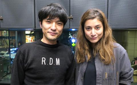 "Naotaro Moriyama,继续挑战音乐,舞台和......""超越后悔"""