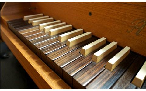 バッハの深淵な世界を堪能…3月開催とっておきのクラシック公演