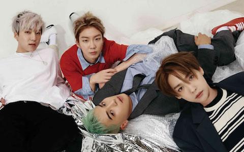 K-POPグループ・WINNERが考えた韓国仰天デートプラン! LiLiCoは「真面目に考えて」