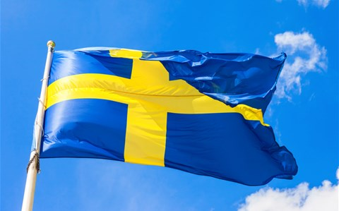 スウェーデンで人気絶頂! 19歳のイケメンミュージシャンが大ヒット
