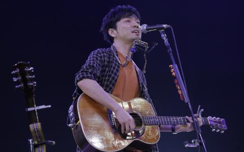 "Moriyama Naotaro唱着""那个春天的杰作""!也与Hanaregumi合作"