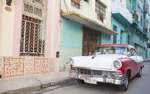 なぜ「今こそ、キューバ」なのか? カルチャー誌『TRANSIT』編集長が語る理由