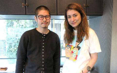 デザイナー・KEISUKE YOSHIDA「イケてる奴になりたくて」、ファッションに目覚めたきっかけ