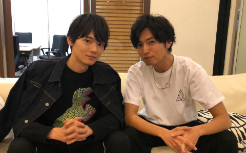 桐山漣、古川雄輝の卒業式エピソードに驚き! 「僕のなんて、ちんけなもんですよ」