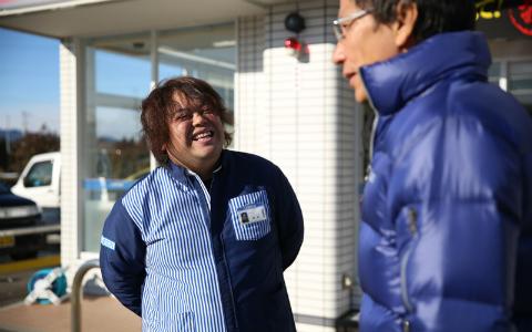 福島県のコンビニオーナーが目指す復興「明かりがあれば、人が戻ってきてくれる」
