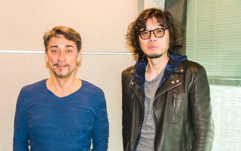 デビュー25周年の斉藤和義、ニューアルバムは「○○禁止」の意欲作!