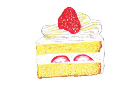 神社に洋菓子屋さんが!? 世界王者の絶品ケーキが食べられるワケ
