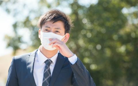 花粉症、マスクのモヤモヤ感は「ハッカスプレー」でスッキリ! その他の活用法も
