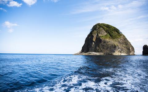 サンゴ礁に油べっとり…東シナ海のタンカー沈没事故、なぜ日本で報道されない?