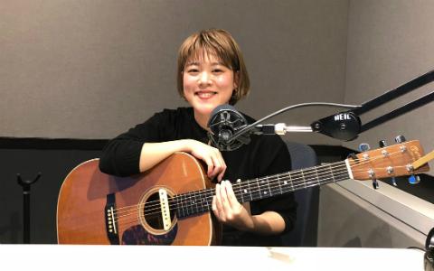 シンガーソングライター・優河、 新作「魔法」は弾き語りの延長のようなアルバムに