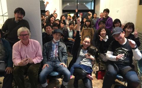 「念ずれば叶う」映画監督・安藤桃子が観客と考えた、未来に繋がる言葉
