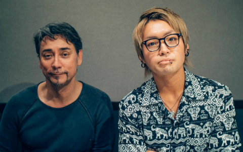 BLUE ENCOUNT・辻村勇太「怖い!バンドをするしかない!」 ヤンチャな先輩に脅された過去