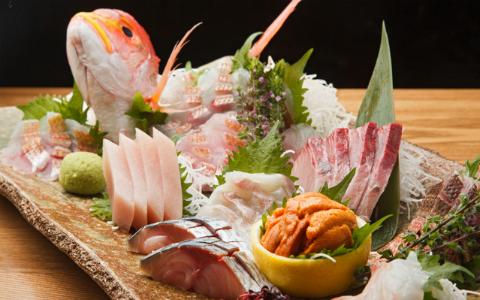 美肌効果を期待するなら、この海鮮料理がおすすめ
