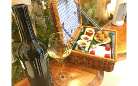 スペイン・バスク料理を堪能! 三つ星レストランで楽しむピクニックとは?