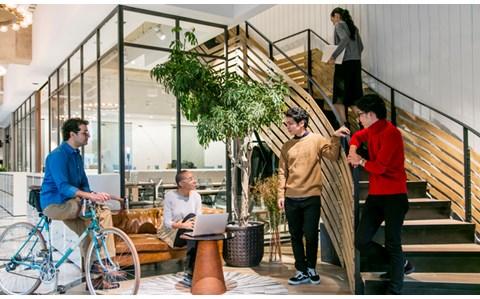 未来のオフィスは何に投資すればいいのか? 「投資すべきは〇〇」