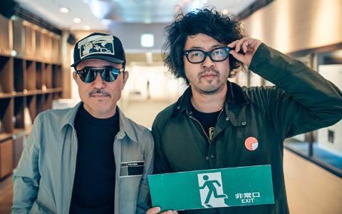 高橋幸宏が坂本龍一と語った、「新しい音楽」の概念とは
