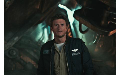 スコット・イーストウッド、映画パシフィック・リム:アップライジング』の魅力語る