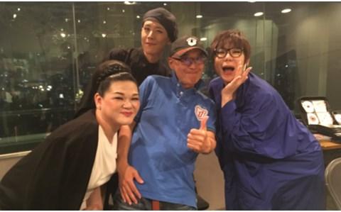星屑スキャットのミッツ・マングローブ、『新宿シャンソン』は運命を変えた曲…1stアルバムについて語る