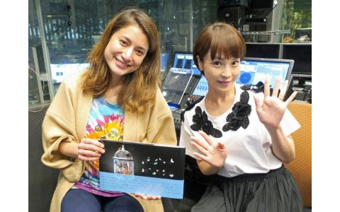 『美女採集』に和田アキ子、ゆりやんレトリィバァが登場! 選んだポイントを作者・清川あさみが語る