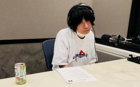 尾崎世界観「ラジオをやっててよかった」 サイン会で感じたこと