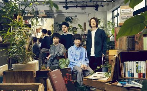 sumika・片岡健太「なだらかな坂のように…」バンドの次なるステップは?