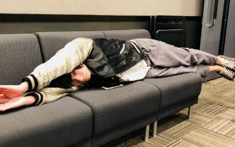 尾崎世界観、年上のファンをどう呼ぶか悩み「難しい。ごめんなさい」