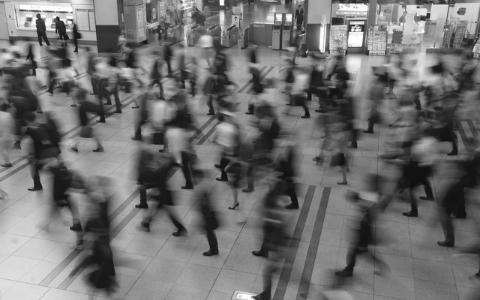 もっと働く、絶望社会が待っている…『働き方改革関連法案』の問題点