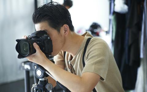 日本の写真文化、西洋から見ると…? 雑誌『IMA』エディトリアルディレクターが語る