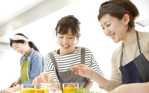 調味料から手作り!  オレンジページが手がける料理教室「コトラボ」人気の秘密は?