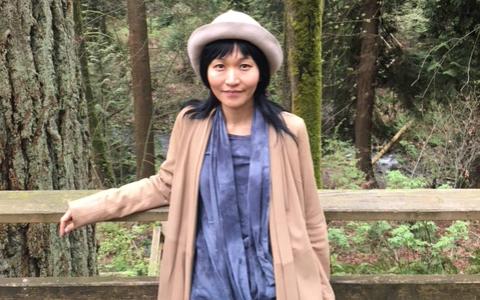 メイクアップアーティスト・MINA「これじゃいけない…」現在のキャリアを目指したきっかけを語る