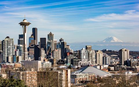 「次世代型スタバ」から無人コンビニ「アマゾン・ゴー」まで…米シアトルの最新トレンド事情