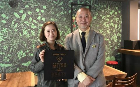 福島の魅力を発信! 奥渋谷に誕生した体験型施設「TurnTable」とは?