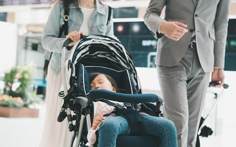 子どもがいる社員が安心して働ける、「父よ母よ不安になるな手当」とは?
