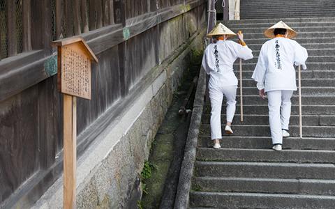 『ブラックペアン』原作者・海堂尊が四国お遍路にハマった理由