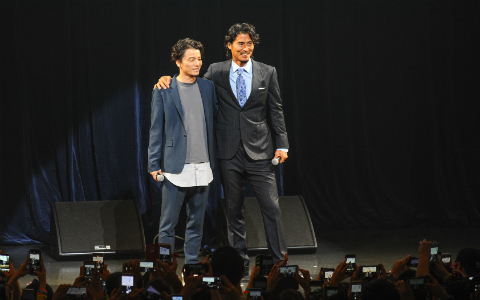 横浜FM・中澤佑二は約600試合出場!「長年、活躍する秘訣」がストイックすぎる