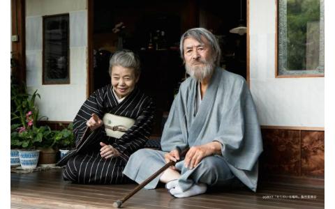 山崎努の紹介で映画化を決意! 画家・熊谷守一の晩年を描いた『モリのいる場所』