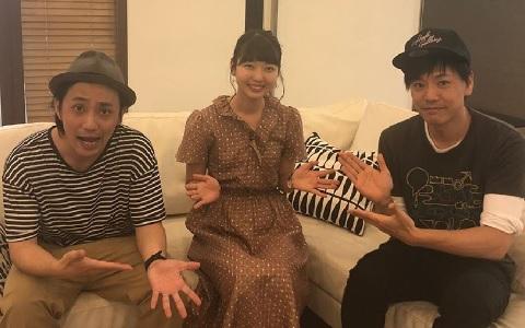 いきものがかり・水野が大絶賛! 現役大学生シンガーソングライター・竹内アンナ、『TOKYO NITE』を生演奏