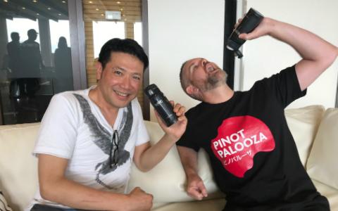 世界100種類のワインが楽しめる! 日本初上陸「ピノパルーザ」の魅力