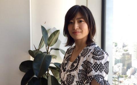 女優・南沢奈央「我を忘れて楽しんでます」大好きな落語を語る