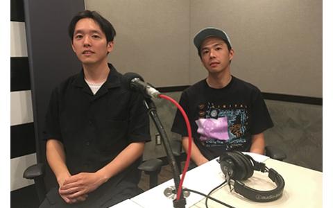 "Takagi&Arauchi谈论新的cero""POLY LIFE MULTI SOUL""!关键字是""舞蹈"""