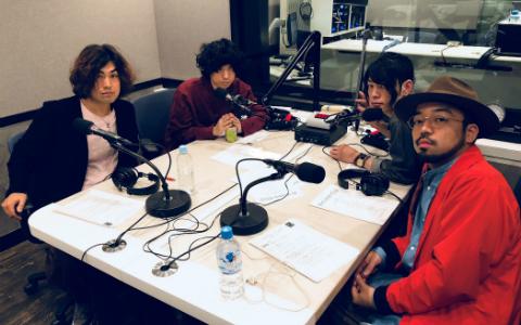 尾崎世界観「感謝を伝えすぎて、丸くなったとか言われますけど…」武道館ライブを振り返る