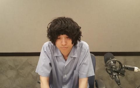 尾崎世界観、ライブで観客に引かれて反省「イタいミュージシャンだと…」