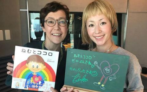 木村カエラ、初の絵本を出版!制作してみて、曲作りと違った点は…