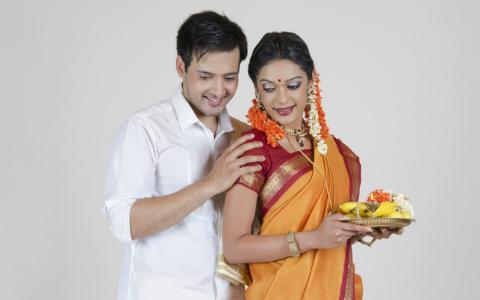 結婚式の「食器」は使い捨て!? インドの食事にまつわる豆知識
