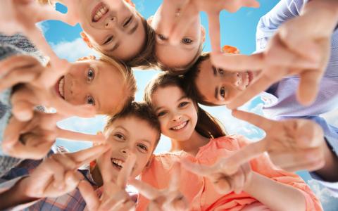 子どもたちが世界の課題を解決する!? 話題の「ワールドピースゲーム」