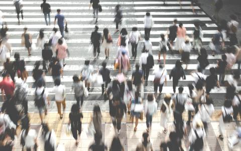 今の日本社会の空気は「気持ち悪い」ライター・武田砂鉄が指摘