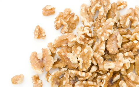 メープルのような風味のくるみ! ナッツ専門店「Groovy Nuts」のオススメは