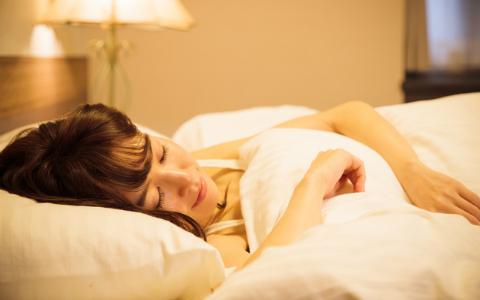 老舗の寝具店がアドバイス! 快適な睡眠を得る「絶対条件」