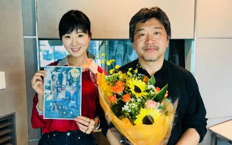 カンヌ最高賞受賞! 是枝裕和監督が語る、日本映画を海外に広めるために必要なこと
