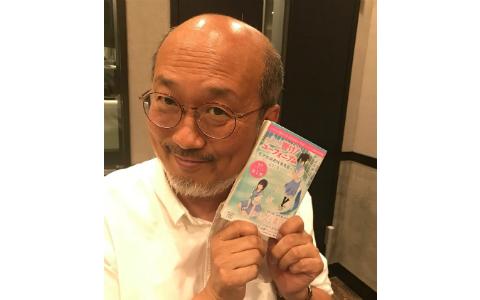 『響け!ユーフォニアム』の魅力…大倉眞一郎が熱弁「高校生に戻ったような気分に」